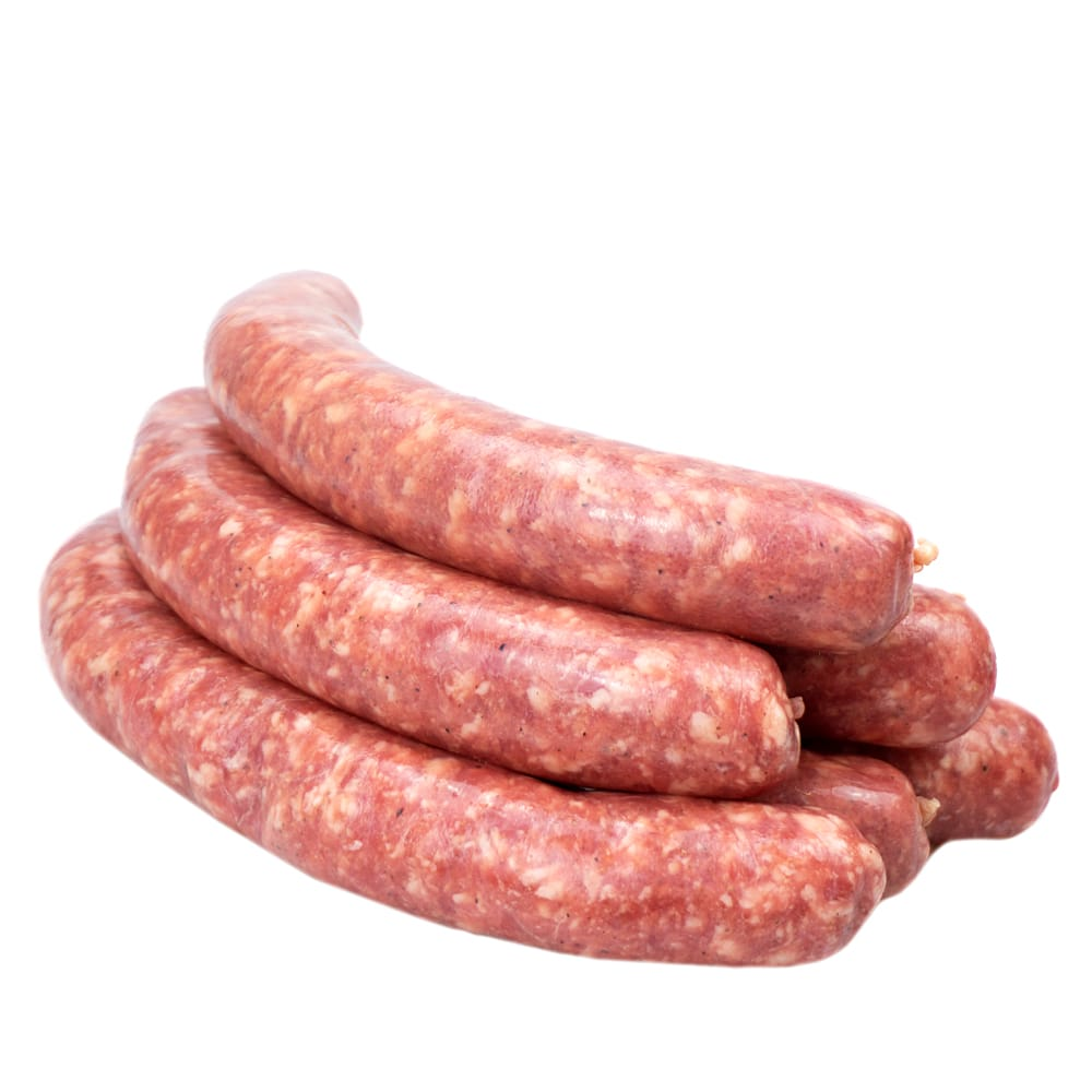 Edles Fleisch Iberico Bratwurst kaufen