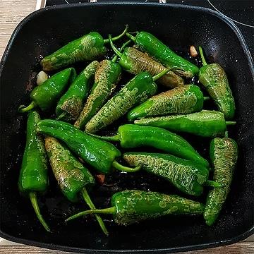edles-fleisch-rezepte-paul-cooks-lento-ribeye-pimientos-de-padron-zubereitung